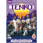 TenkoSeries3DVD