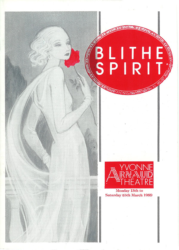 Blithe Spirit (1989)