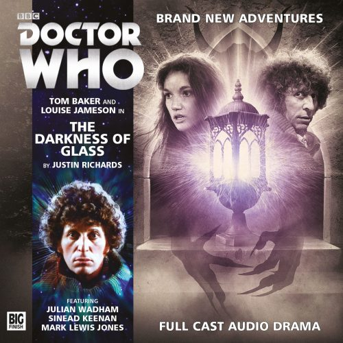 Doctor Who – The Darkness of Glass