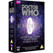 DoctorWhoRevisitations3DVD