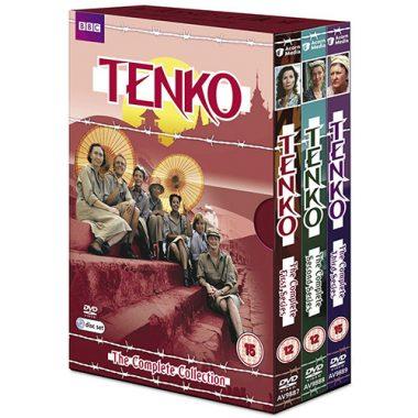 TenkoBoxsetDVD