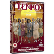 TenkoSeries1DVD