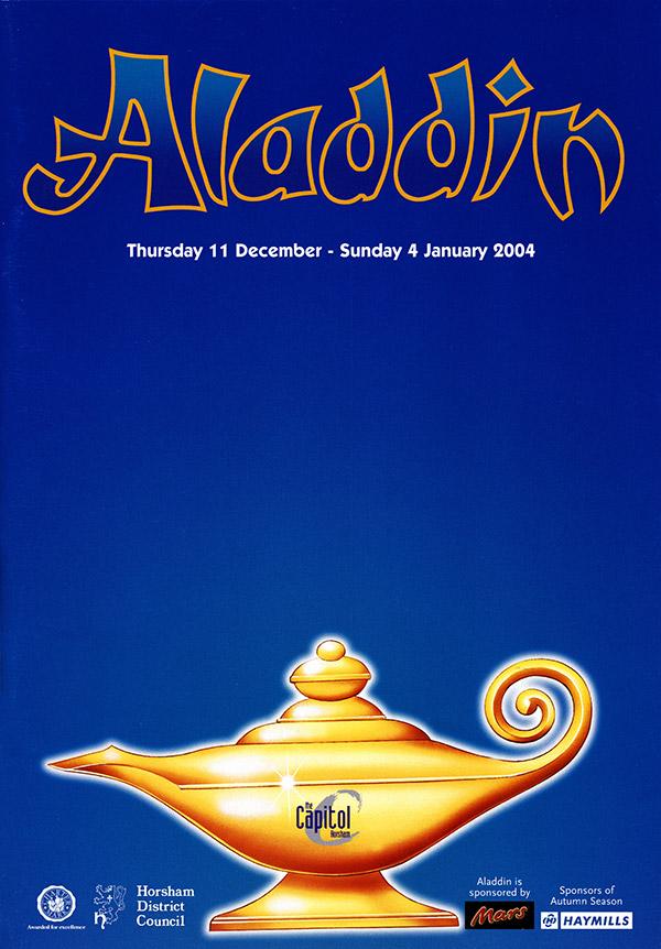 aladdin(600)