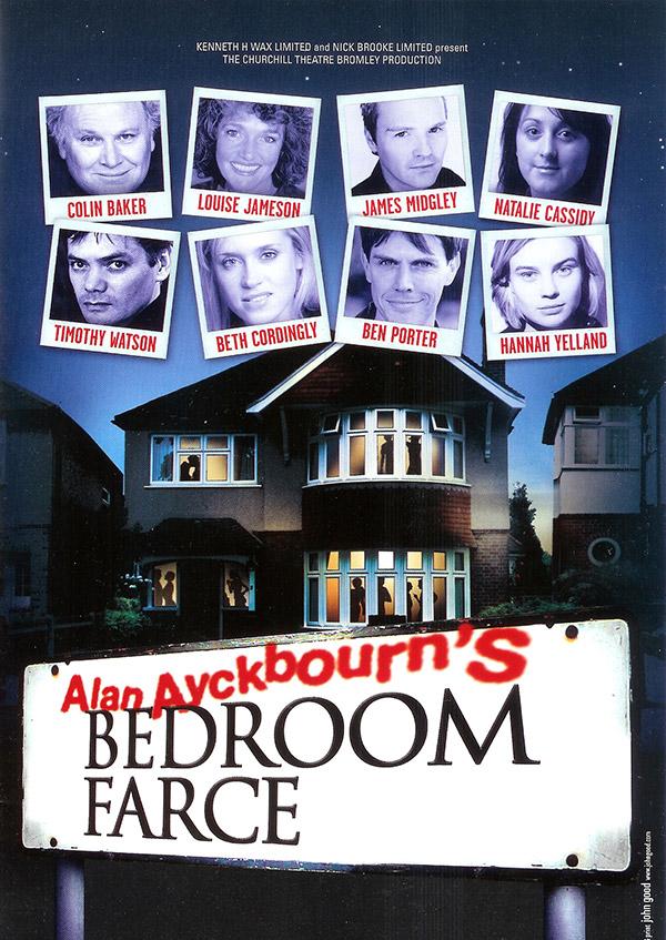 bedroom farce. Bedroom Farce  bedroomfarce1 bedroomfarce2 Louise Jameson