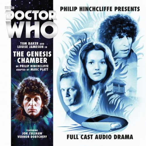 Doctor Who – Philip Hinchcliffe Presents Volume 02: The Genesis Chamber
