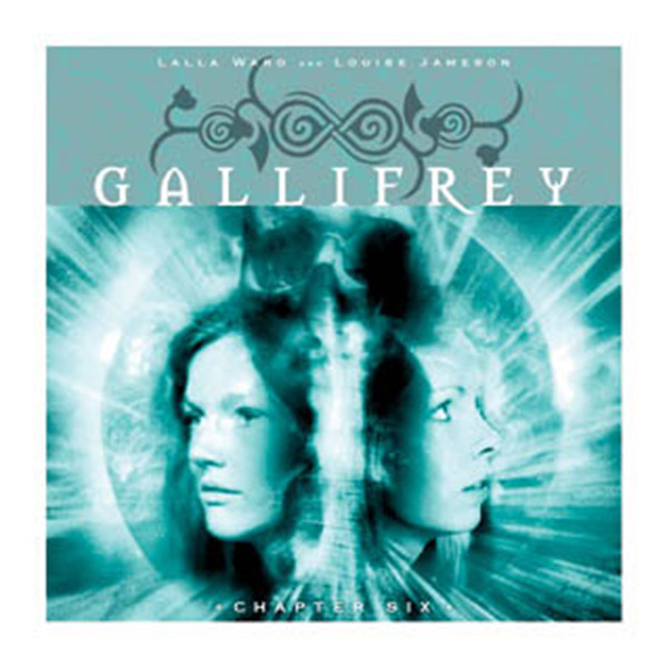 Doctor Who: 2.2 Gallifrey - Spirit