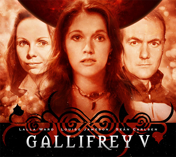 Doctor Who: 5.0 Gallifrey