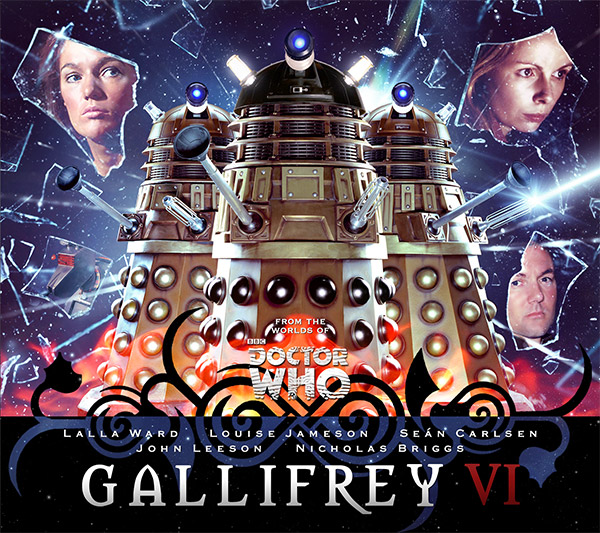 Doctor Who: 6.0 Gallifrey