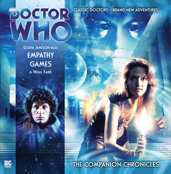 Doctor Who: Empathy Games