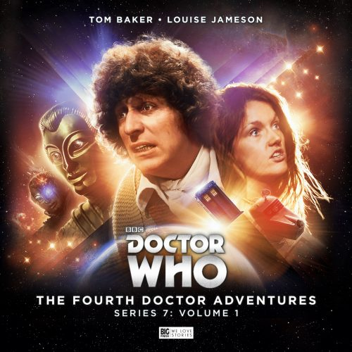 Doctor Who: The Fourth Doctor Adventures – Series 7 Volume 01