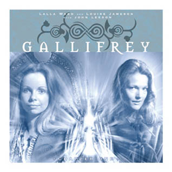 Doctor Who: 1.1 Gallifrey - Weapon of Choice