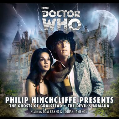 Philip Hinchcliffe Presents