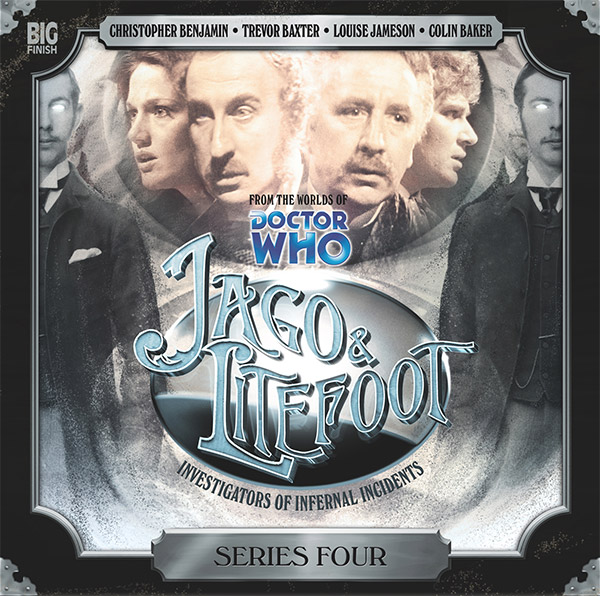 Doctor Who: Jago & Litefoot Series 4