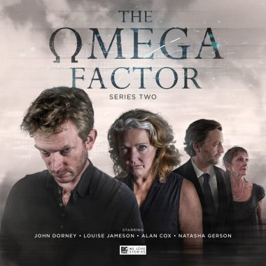The Omega Factor – Series Two