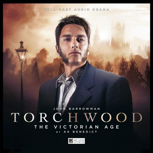 Torchwood: The Victorian Age